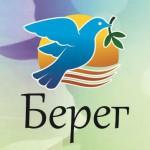 Квадрат лого Берег